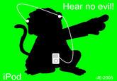 iPod Ad Spoofs/Parodies