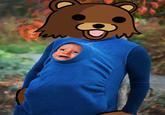 Peekaru (Baby Snuggie)