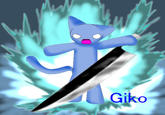 Giko (ギコ)