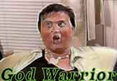 The God Warrior