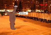 Preved Medved (ПРЕВЕД МЕДВЕД)