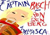 I'm Captain Basch / Don't Listen to Ondore's Lies