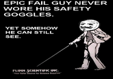 Epic Fail Guy
