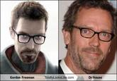 The Real Gordon Freeman