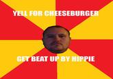 Cheeseburger Josh