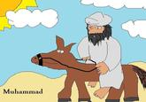 Everybody Draw Mohammed Day