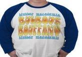 Bulbous Bouffant