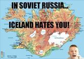 I Hate Iceland