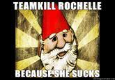 Gnome Chompski