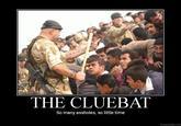 Cluebat
