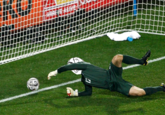 Robert Green FAIL