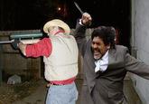Raging Maradona