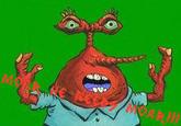 Moar Krabs / Morbid Krabs