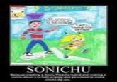 Sonichu