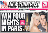 Paris Hilton Sex Tapes