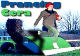Prancing Cera