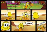The honeys missing