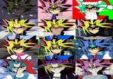 King of GETs (Yami Yugi 5 GET)