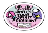 Spirit Pokémon