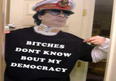 Gaddafi's Speech / Zenga Zenga