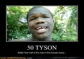 50 Tyson
