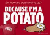 I'm A Potato