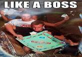 Roller Coaster Chess