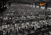 Nike ID Sweatshop E-mail Controversy