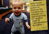 """Sans Hadopi"" poster parodies"