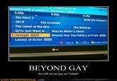 Still Not as Gay as Twilight