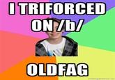 Trollbait Kid/Newfag Guy