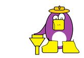 Purple Republic/Club Penguin Raids