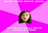 Jenna Rose Swerdlow - My Jeans