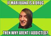 Stoner Sam