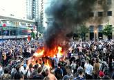 2011 Vancouver Stanley Cup Riot