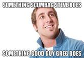 Misunderstood D-Bag