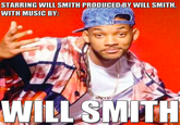 Will Smith is Rich