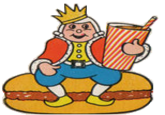 The Burger King