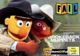 Jim Henson's Muppets gone crazy!