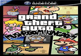 Grand Theft Auto Cover Parodies