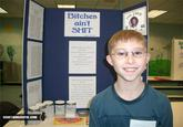 Fake Science Fair Projects