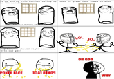 Rage Comics