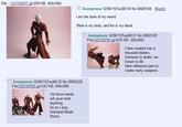 Unlimited Blade Works