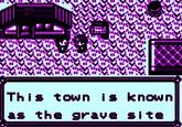 Lavender Town Syndrome Creepypasta