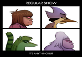 Regular Show