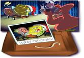 What's inside Patrick's secret box