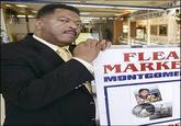 Flea Market Montgomery Commercial