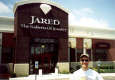 He Went to Jared
