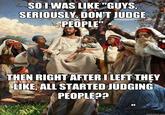 Story Time Jesus