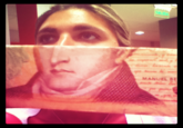 Moneyface